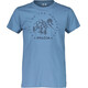 Maloja ZupoM. T-Shirt Men blueberry